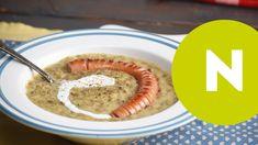Oatmeal, Breakfast, Ethnic Recipes, Food, Youtube, The Oatmeal, Morning Coffee, Rolled Oats, Eten