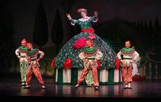 08ba44dc6 making a mother ginger costumes - Yahoo Image Search Results Nutcracker  Image