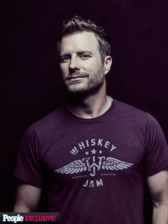 The Prettiest Pictures You'll Ever See of Your Favorite Country Stars | DIERKS BENTLEY | Same for Bentley's – pick your poison!