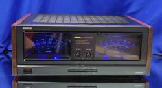 ONKYO Integra M-508 Stereo Power Amplifier