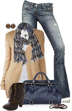 """Me"" by michelled2711 on Polyvore"