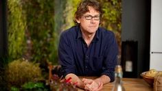 Nigel Slater Rocks!!! Try his festive Chocolate Flapjacks they are utterly amazing!