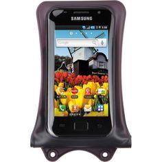 Dicapac USA Inc. Waterproof Case for Smartphones – 1 Pack – Retail Packaging – Dark Brown , iPhone cases Iphone 4, Iphone Cases, Samsung, Retail Packaging, Smartphone, Dark Brown, Safari, Surfing, Walmart