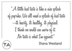 J'adore Diana Vreeland is an ode to a great woman, an amazing fashionista. Diana Vreeland, Great Women, Fashion Quotes, Inspiration, Biblical Inspiration, Inhalation