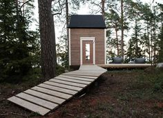 Into the wild: 12 secluded homes and structures built away from civilisation