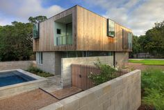 Bouldin Residence: Alterstudio