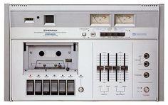 PIONEER CT-4040E (1975)
