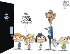 Cartoons: Glenn McCoy for May 17, 2016