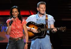 Joey Feek, of country duo Joey + Rory, dies at 40 after cancer battle - The Washington Post