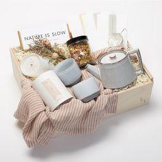Relax & Renew Deluxe Gift Box