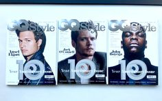 British GQ Style Autumn/ Winter 2015 - Ansel Elgort, Jack O'Connell, John Boyega - See more: www.condenastinternational.com/shop www.instagram.com/condenastworldwidenews email: cnwwn@condenast.co.uk for enquiries