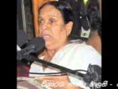 Rata Karawanta Nam Nanda Malani Sinhala Song 1 - http://best-videos.in/2012/11/29/rata-karawanta-nam-nanda-malani-sinhala-song-1/