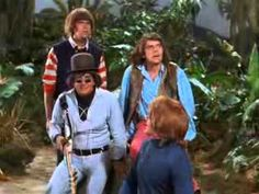 """A clip from Gilligan's Island """"Don't Bug the Mosquitos."""" The men form their own band in an attempt to compete with the Mosquitos, a popular music group, and bribe them to take everyone off the island."""