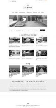 Lanzamiento nueva web Lux Habitat http://www.comunicae.es/nota/lanzamiento-nueva-web-lux-habitat-1113711/