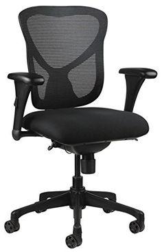 boss office products b1014 bk boss black task chair w adjustabl