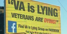 (Photo Credit: VA is Lying)