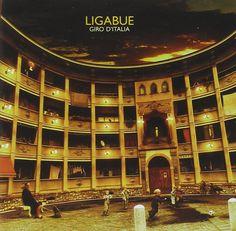 Amazon.co.jp: Ligabue : Giro D'italia - 音楽