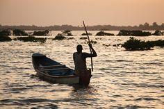 Delta du Sine-Saloum (Senegal)