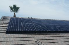 Sun Panels, Solar Panels, Sun Solar, Central Valley, Solar Installation, Next Door, The Neighbourhood, Outdoor Decor, The Neighborhood