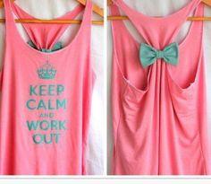 Keep Calm ... T-shirt