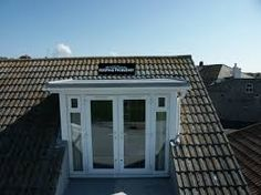 Image Result For Dormer Balcony Windows Roof Loft Conversion