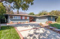 Transformed California Ranch | 1769 Midwick Drive, Altadena | deasy/penner&partners