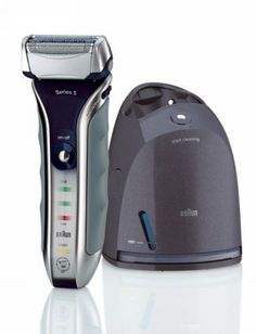 Braun Shaver Series 5 570cc by Braun. $104.99. In the quest for a truly thorough shave, new Series 5 from Braun leaves no stone unturned. With a unique Power Comb that lifts and cuts hairs growing flat against the skin that otherwise would be missed. Series 5 provides smoothness as standard. Together with a slim, contour-adapting head that slides effortlessly into hard-to-reach areas and hand-friendly ergonomics for total control all over the face, Series 5 delivers a thorough s...