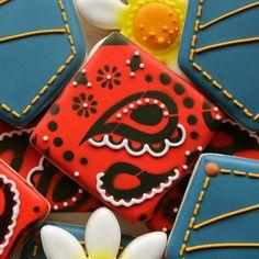 Decorated Bandana Co