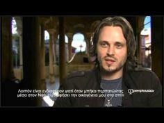 Jonathan Jackson: How I became an Orthodox Jonathan Jackson, Orthodox Christianity, Christian Faith, Dear Friend, Actors, Youtube, People, Greece, Greece Country
