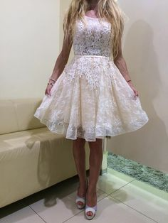 Graduation, Summer, Dresses, Fashion, Summer Time, Gowns, Moda, La Mode, Dress