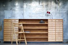 Schoolkast dressoir | Dehuiszwaluw
