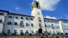 Descubra la Universidad de Makerere en Kampala, Uganda. La quinta mejor de África. Visite nuestra página y sea parte de nuestra conversación: http://www.namnewsnetwork.org/v3/spanish/index.php
