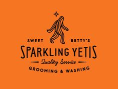 cosmicdesigners:  Sweet Betty's Sparkling Yetis Ross Bruggink