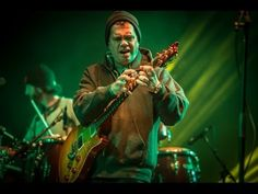 """Umphrey's McGee - """"Driven To Tears"""" (The Police Cover) - Mountain Jam 2014 Chords - Chordify"""