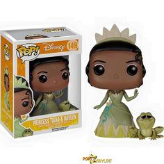 The Princess and the Frog POP Vinyls Incoming! - Visit http://popvinyl.net/news/princess-frog-pop-vinyls-incoming/ for more information - #funko #popvinyl #Funkopop #funkoshop #toy #vinyl #bobblehead