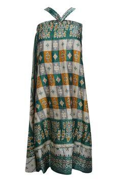 BOHEMIAN MAGIC WRAP SKIRT COLORFUL PRINTED BOHO LONG SILK SARI SARONG DRESSES #mogulinterior #WrapSarong  http://www.ebay.com/itm/BOHEMIAN-MAGIC-WRAP-SKIRT-COLORFUL-PRINTED-BOHO-LONG-SILK-SARI-SARONG-DRESSES-/282069667624?hash=item41aca98f28