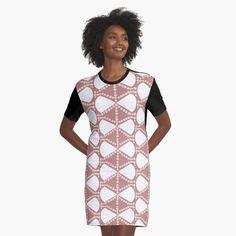 Graphic T Shirts, Magenta, Pastel Purple, Blush Pink, I Dress, Shirt Dress, Tunic Dresses, Dress Work, Girly