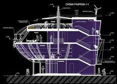 Architecture Drawing Plan, Concept Architecture, Amazing Architecture, Prefabricated Structures, Quonset Hut Homes, Building Concept, Art Deco Buildings, Dome House, Geodesic Dome