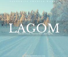 Favourite Swedish Words | Danielsson Education