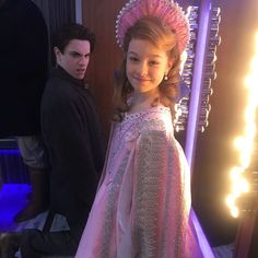 i think i've watched the anastasia performance like 60 times now? still not over the new costumes and lil nicole running around christy aaaaaaahhhhhh