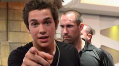 Austin Mahone's VMAs Will Be A Giant Game Of Truth Or Dare - MTV