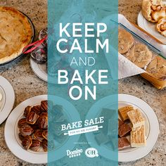 Need help starting a Bake Sale for No Kid Hungry? Email us at bakesale@strength.org and one of our Bake Sale experts will help!
