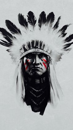 Cherokee war chief