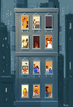 Kai Fine Art is an art website, shows painting and illustration works all over the world. Malika Fabre, Graphic Design Illustration, Illustration Art, Art Sketches, Art Drawings, Pascal Campion, Buch Design, Guache, Cartoon Art