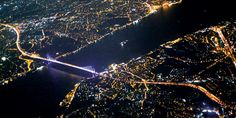 Tuncay Özışık, the chief researcher of the TÜBİTAK National Observatory, says light pollution -- defined as the use of light in the wrong place at the wrong time in the wrong amount and in the wrong direction -- says not only in İstanbul but in most cities across Turkey children and young people don't know what the night sky actually looks like.