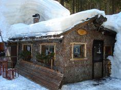 Pequenas Europas 1, Cabin, House Styles, Home Decor, Tips, Europe, Decoration Home, Room Decor, Cabins