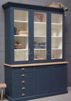Ikea-küchen-hängeschrank-Küchenschrank-mit-Glastüren | Schöner ...