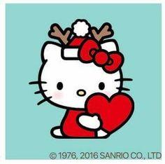 Hello Kitty Ψ•ω•Ψ