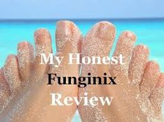 Fingers without nail fungus. That´s Funginix