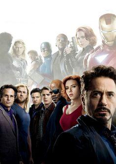 Avengers ❤ Avengers Team, Avengers 2012, Avengers Movies, Marvel Movies, Marvel Avengers, Marvel Dc Comics, Captain Marvel, Captain America, Hd Streaming